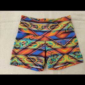 CCM Lite Printed Workout Shorts