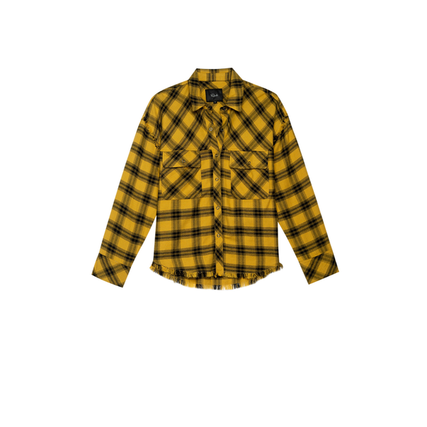 rail Rails Hunter Sawyer Shirt