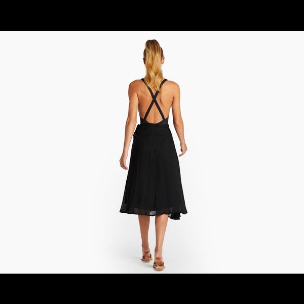 VITAMIN A Vitamin A Lana Skirt Eco Linen