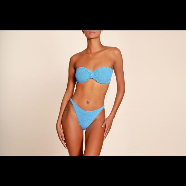 Hunza G Hunza G Jean Bikini Set