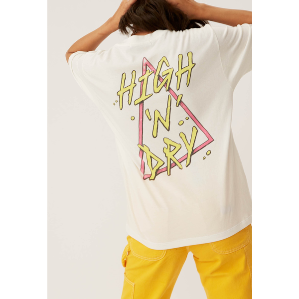 Daydreamer Daydreamer Def-Leppard High 'N' Dry Weekend Tee