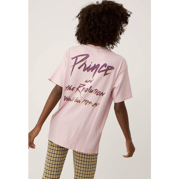 Daydreamer Daydreamer Prince World Tour Weekend Tee