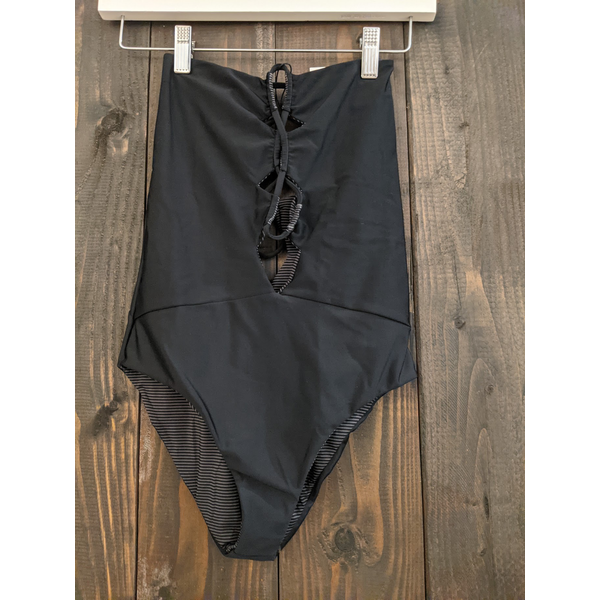Acacia Acacia Bronx Strapless One Piece Swimsuit