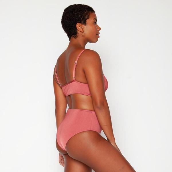 Seea Seea Soleil High Waist Bikini Btm