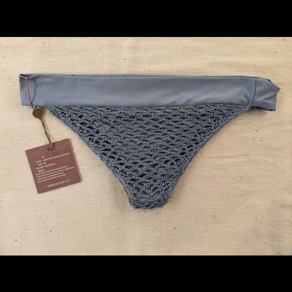 Acacia Acacia Hamptons Crochet Bottom