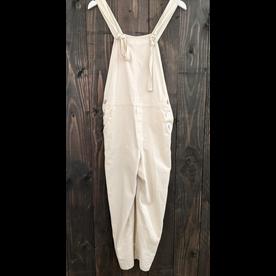 Acacia Acacia Idaho Cotton Twill Overalls