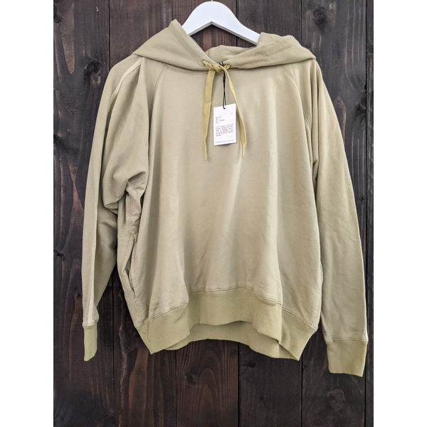Acacia Acacia Kula Cotton Terry Sweatshirt