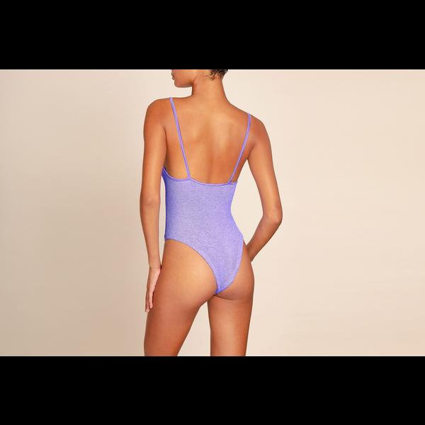 Hunza G Hunza G Pamela One Piece Swimsuit