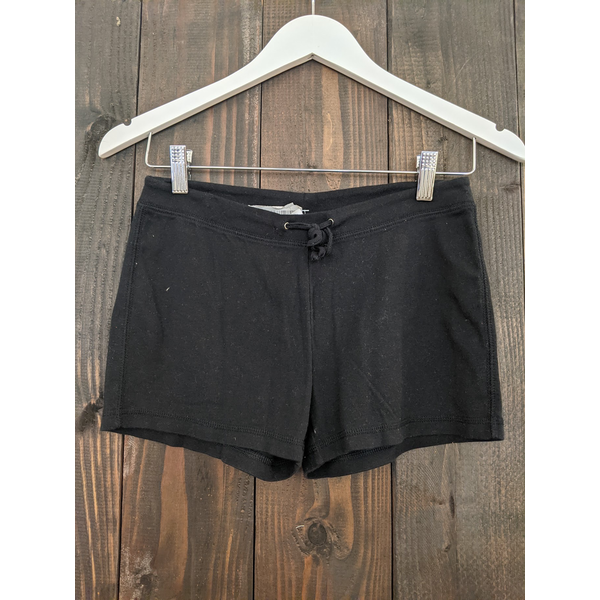 yesterday Yesterday Jr Yoga Short with Drawstring