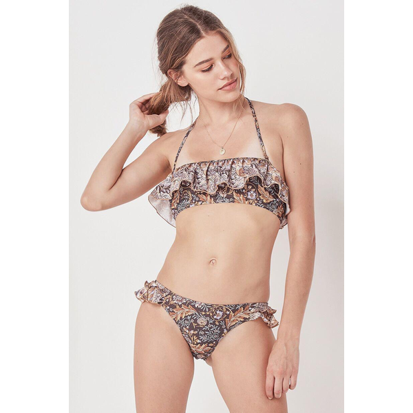 Spell Designs Oasis Frill Cheeky Swim Pant