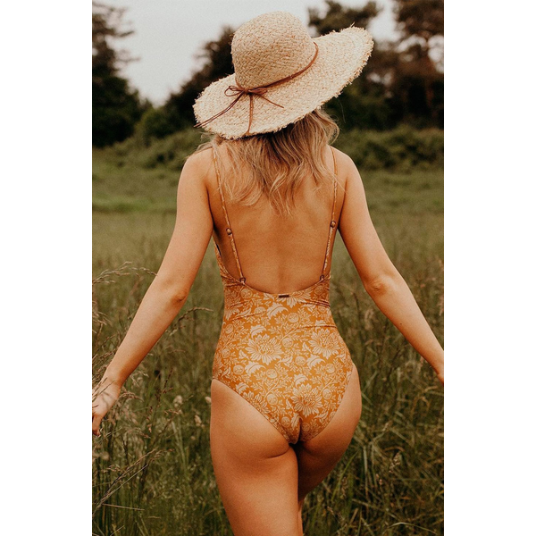 Spell Designs Spell Lioness One Piece Swimsuit