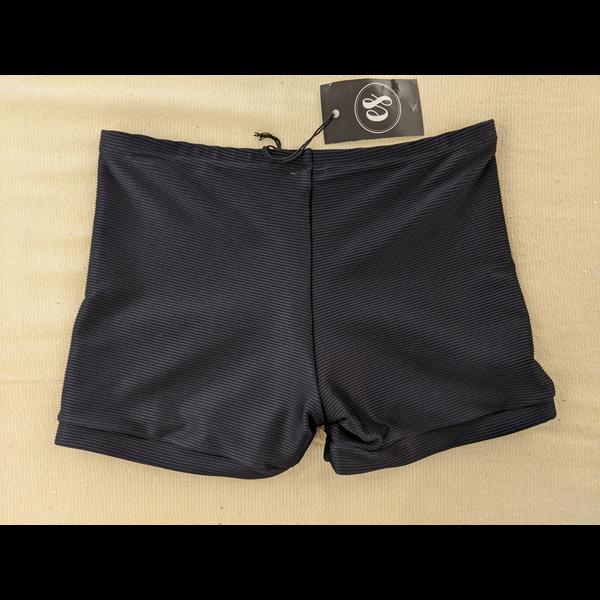 Estrela do Mar Estrela Swim Single Fin Shorts Bottom
