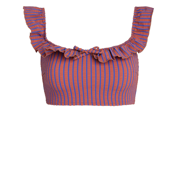 Solid & Stripe Solid & Striped The Paloma Top