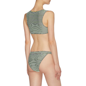 Solid & Stripe Solid & Striped The Cleo Bottom