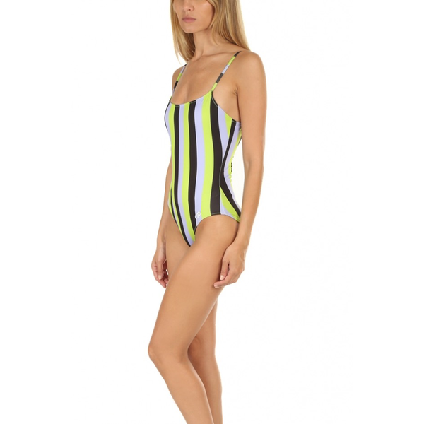 Solid & Stripe Solid & Striped The Nina One Piece Swimsuit