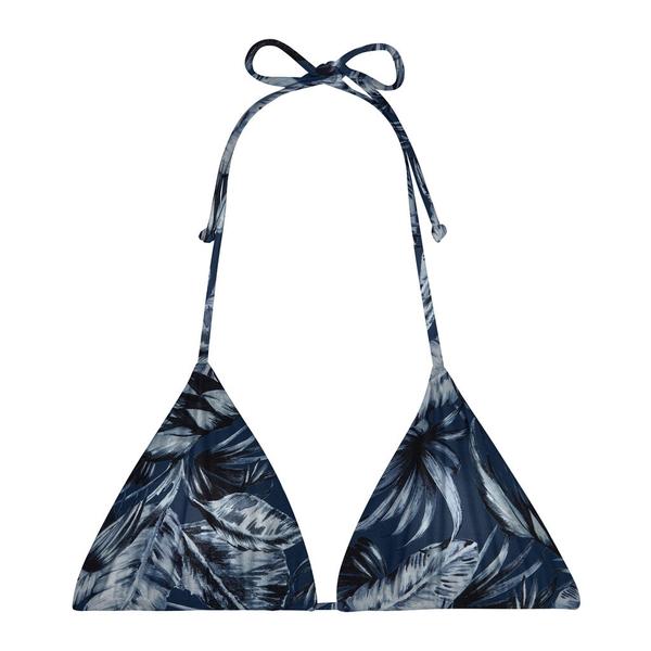 Mikoh Swimwear Mikoh Nalani Top Basic Triangle
