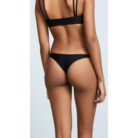 Mikoh Swimwear Mikoh Praia Ultra Skimpy Bottom