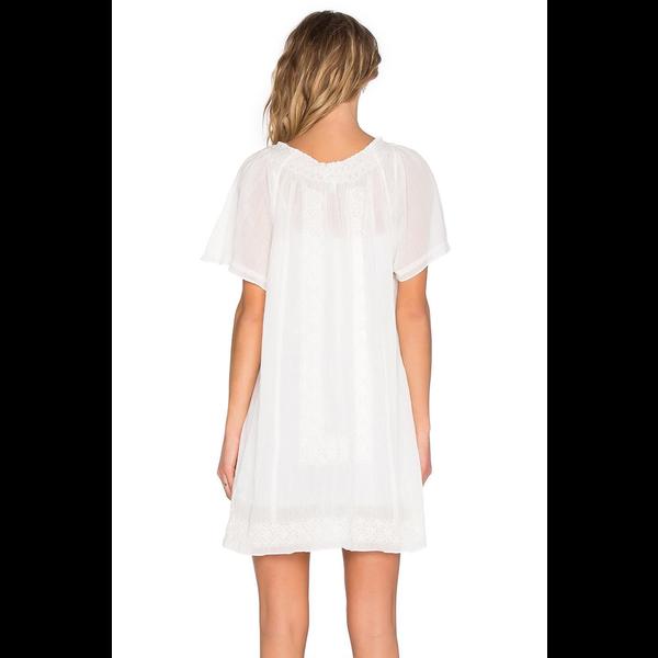 joie Joie Deleon Embrd Dress