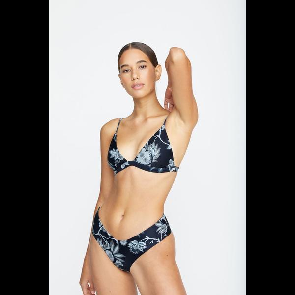 Mikoh Swimwear Mikoh Gomi Triangle Adjustable Strap Top
