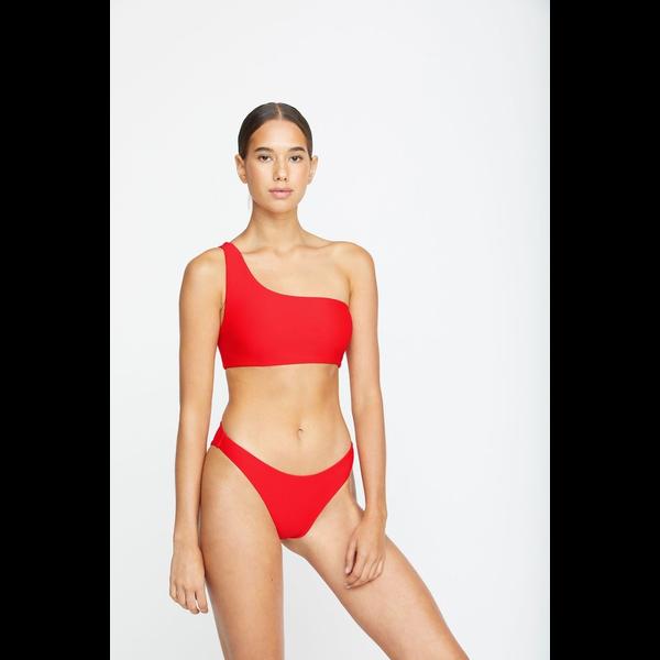 Mikoh Swimwear Mikoh Moni One Shoulder Top