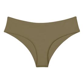 Mikoh Swimwear Mikoh Bondi Basic Cheeky Medium Coverage Bottom
