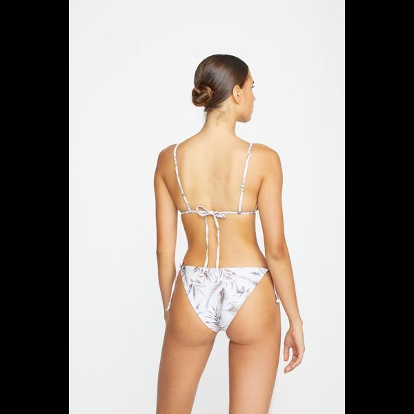 Mikoh Swimwear Mikoh Pacifica Classic String Tie Side Bottom