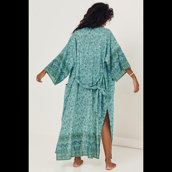Spell Designs Spell Sundown Maxi Robe