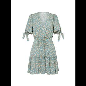 Kivari Kivari Nell Mini Dress
