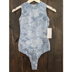 Cotton Citizen Cotton Citizen Brisbane Tank Bodysuit