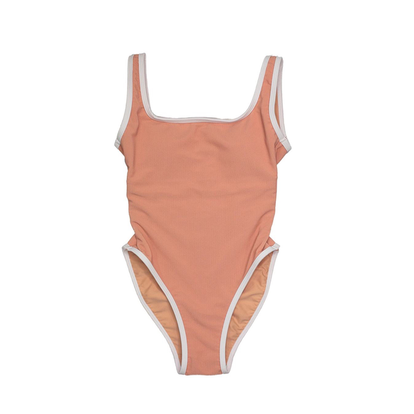 Lain Snow Swim Lain Snow Swim Women's One Piece Suit
