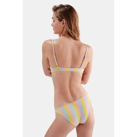 Solid & Stripe Solid & Striped The Rachel Bottom