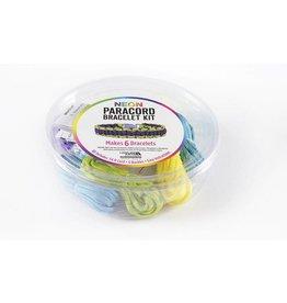 Paracord Kit -Neon