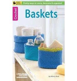 Leisure Arts Leisure Arts Booklet - Baskets