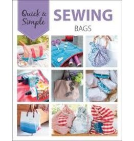 Leisure Arts Leisure Arts Booklet - Sewing Bags
