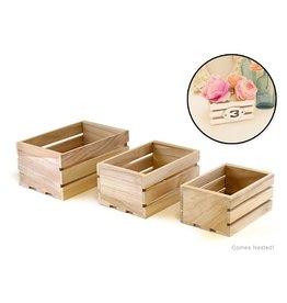 Crate Caddy Set 3/Set