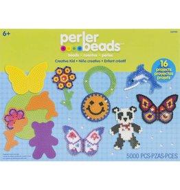 Perler Fused Bead Kit Creative Kid
