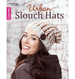 Leisure Arts Leisure Arts Booklet - Urban Slouch Hats