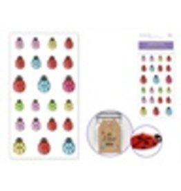 MultiCraft Ladybug Gems - Multi Mix