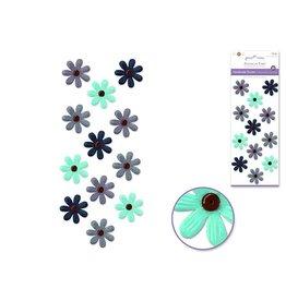 MultiCraft Handmade Flowers - Paradise