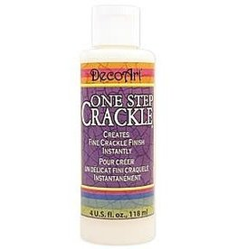 MultiCraft Americana One Step Crackle