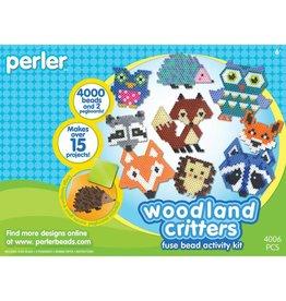 Perler Perler Beads - Woodland Creatures