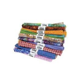 Fabric Palette Fat Quarter 100% cotton - Novelty