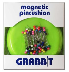 Grabbit GRABBIT Magnetic Pin Green