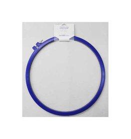 "Plastic  Embroidery Hoop 10"""