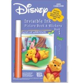 Magic Ink Winnie The Pooh - Season of Adventure