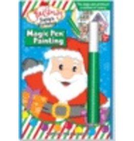Magic Ink Christmas - Santa's Workshop