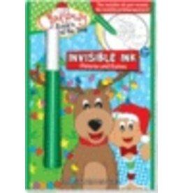 Magic Ink Christmas - Rock'n Around the Tree
