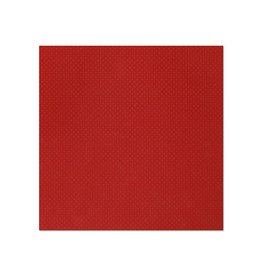 "Treasuremart Bazzill Cardstock: 12""x12"" Dotted Swiss Barcoded 3197 Phoenix"