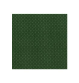 """Treasuremart Bazzill Cardstock: 12""""x12"""" Dotted Swiss Barcoded 1198 Thicket"""