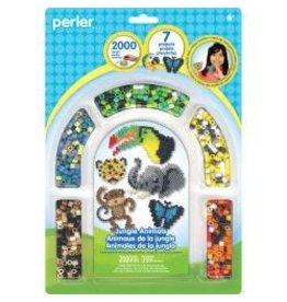 Perler Fused Bead Kit Jungle
